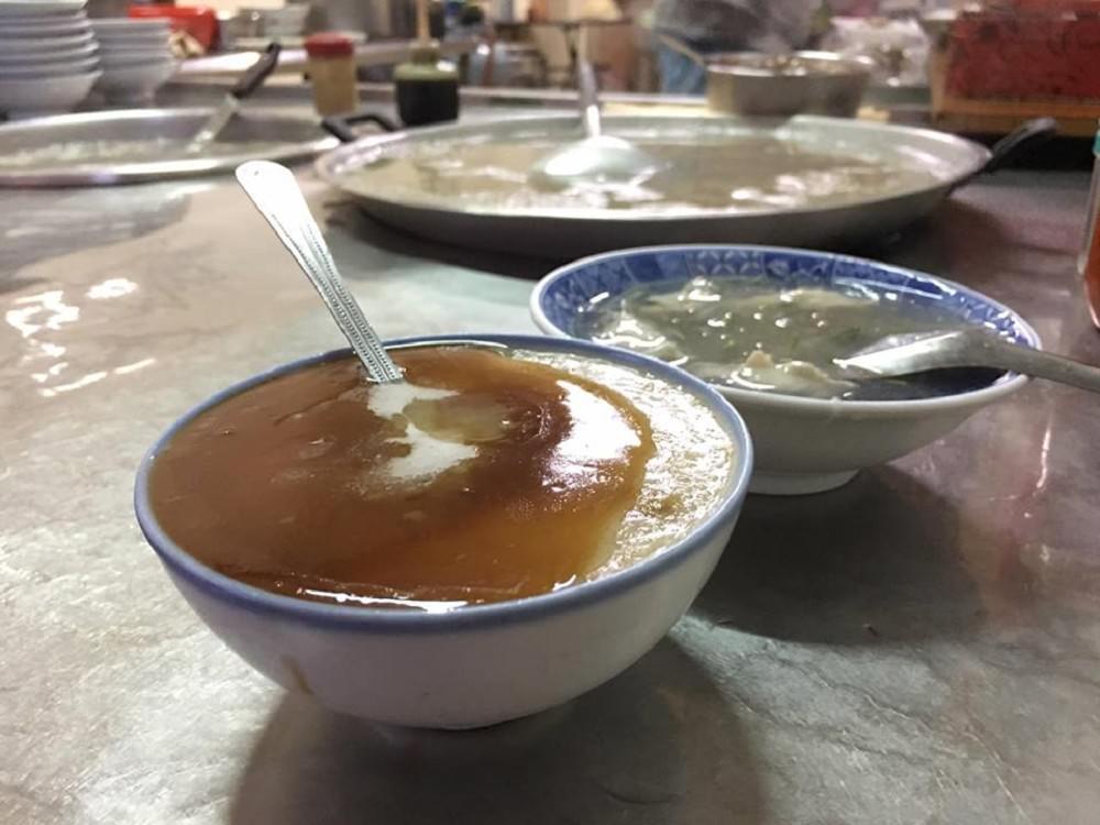 【台南 西港】美味香傳一百年的好滋味