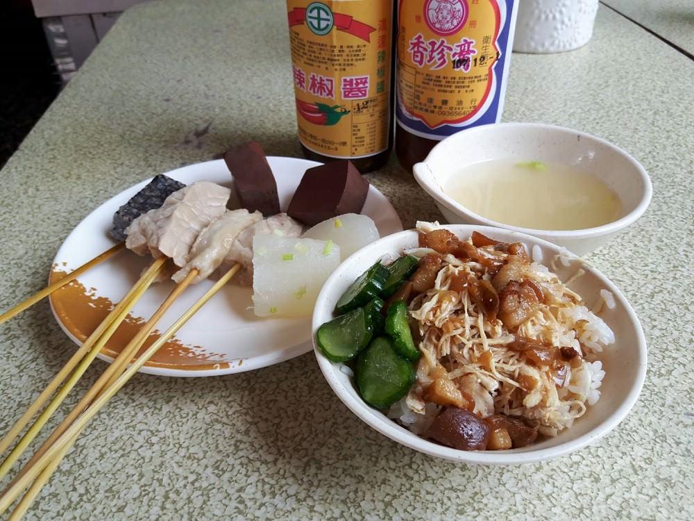 【台南 中西區】協進國小後門二元黑輪店。彷彿來到兒時回憶|隱於府城巷弄內的小吃就是特別吸引人