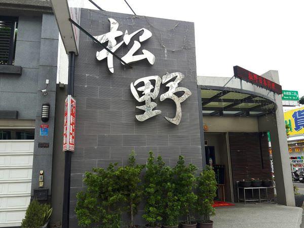 【台南北區】品嚐創意日式料理的層層驚豔,征服客戶的胃與心