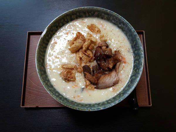 【台南 東區】傳說中的美味將重現江湖-行粥江湖