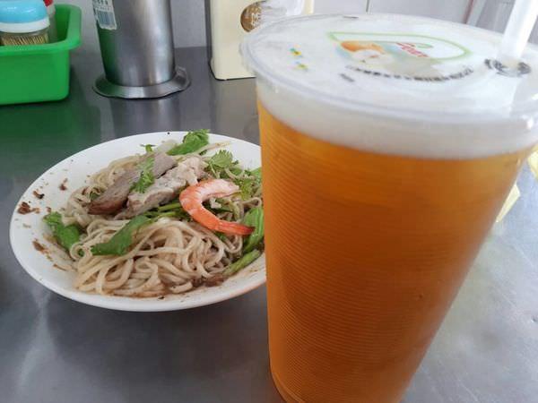 【老店傳奇】新美街70年麵店/正義紅茶,舌尖上最難抵擋的美味