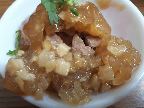 【台南 佳里】佳里肉圓,70年來堅持的好味道