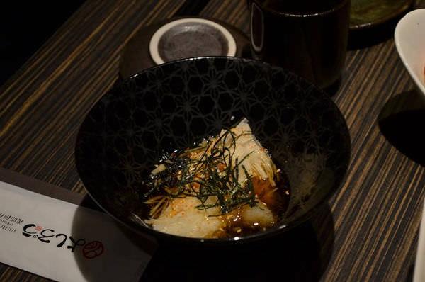 日本山藥佐輕桔醋